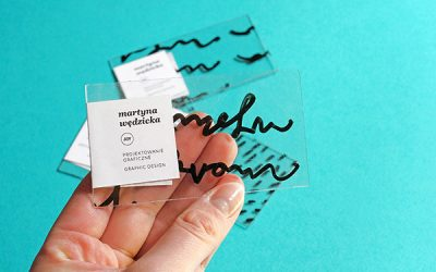 5 Creative Business Cards