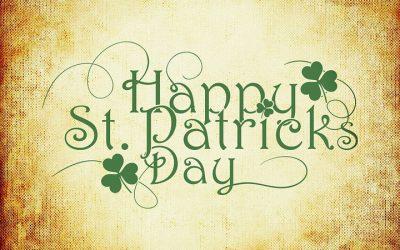 3 Impressive St. Patrick's Day Poster Ads