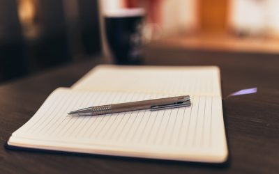 Writing Products for Left-Handed People